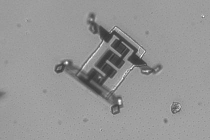 Nanorobotics Lab