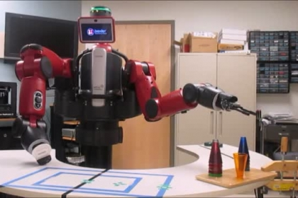 Rehabilitation Robotics Lab