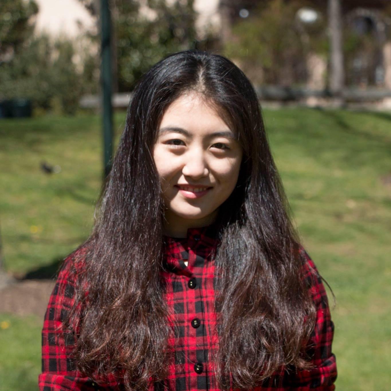 Rachel (Qiao)  Han