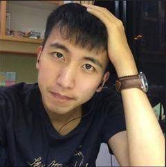 Haoyuan  Zhang