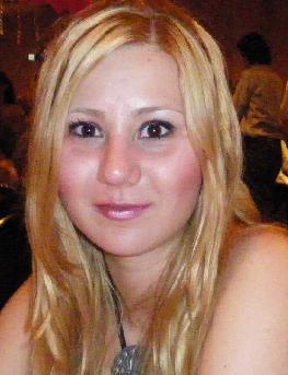 Aylin Caliskan