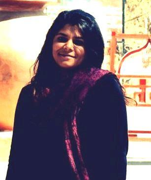 Anushree Singh