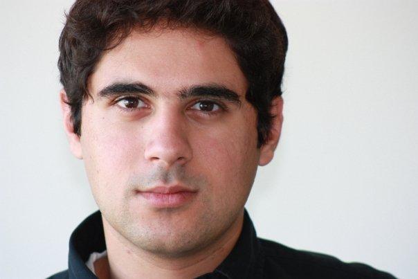 Alireza Tahbaz Salehi