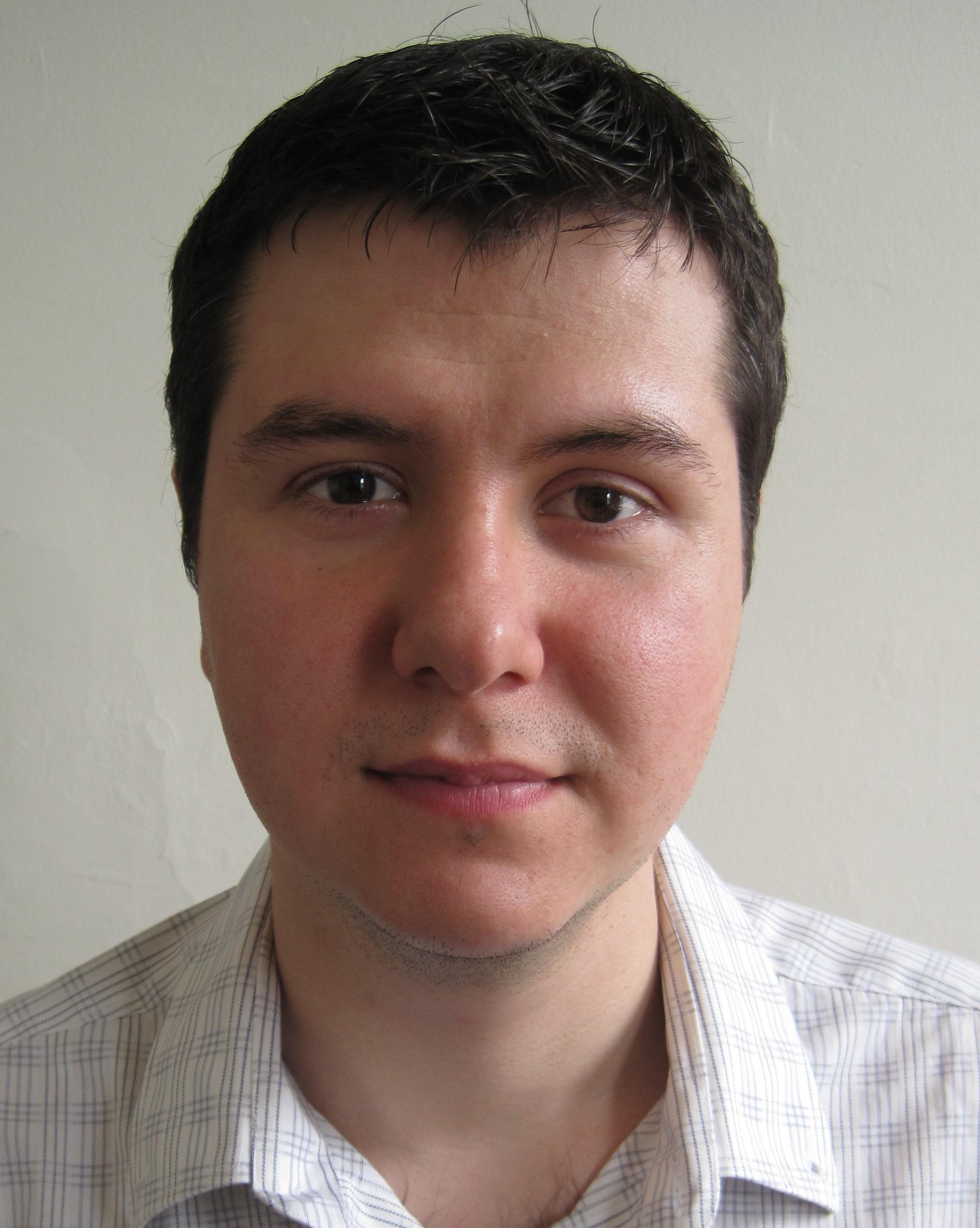 Nikolay Atanasov