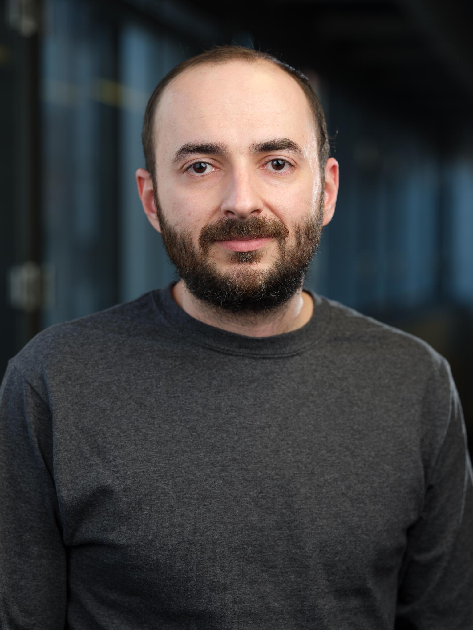 Carlos Machado Silva Esteves