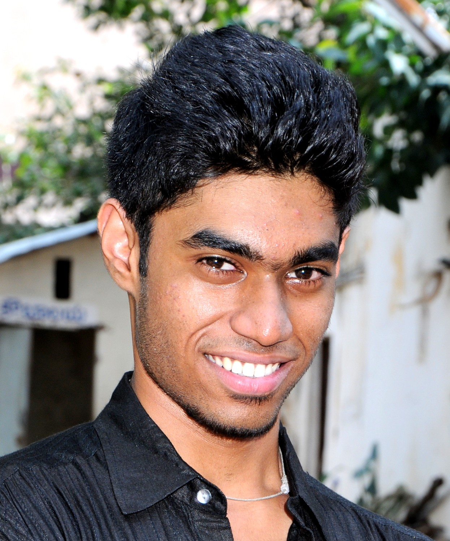 Dhruva Kumar