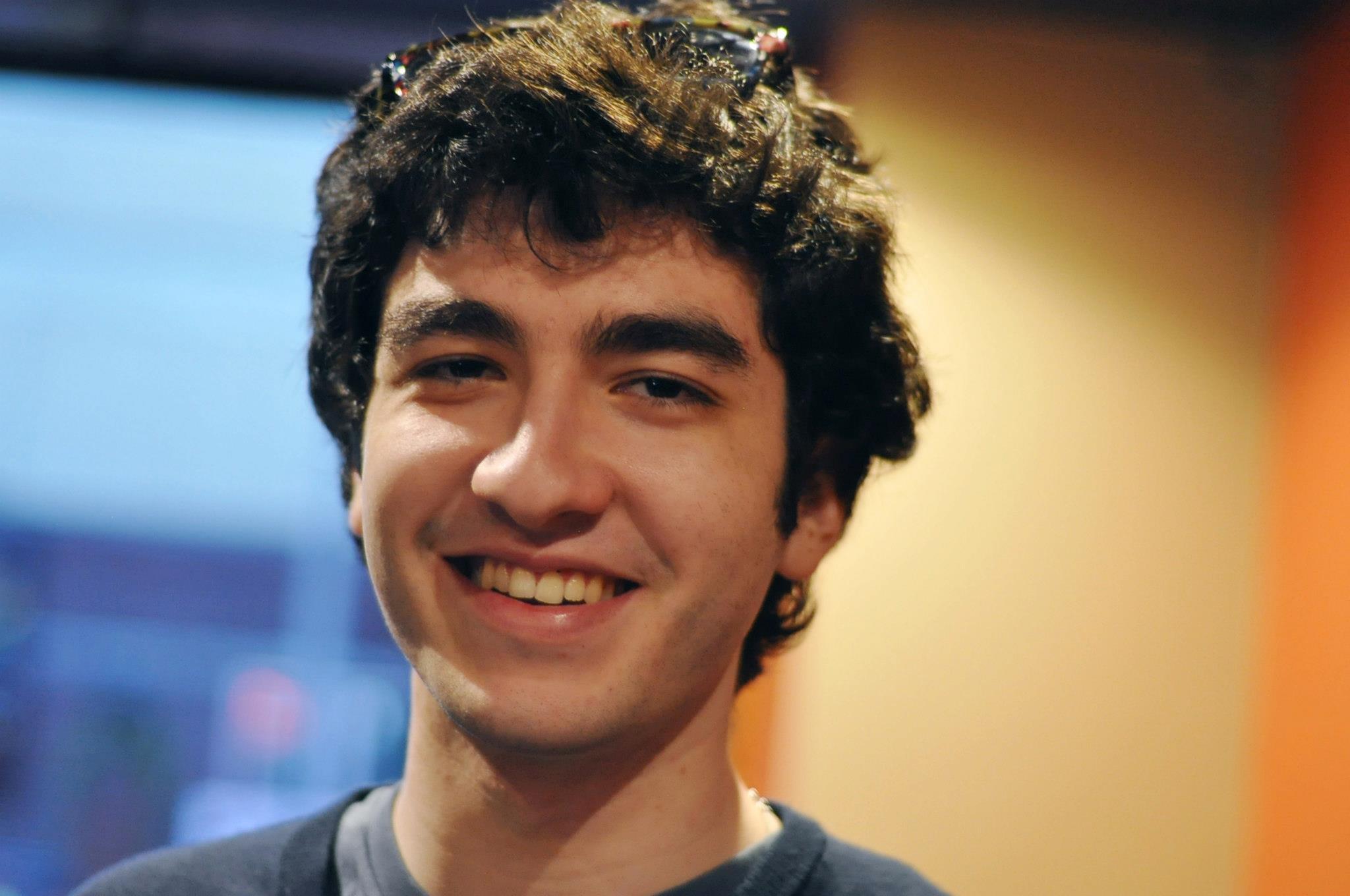 Daniel Moroz
