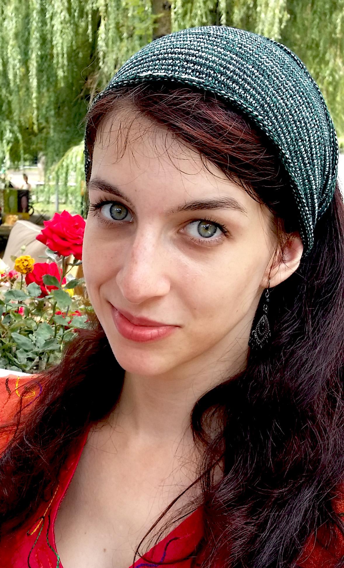 Andreea Alexandru