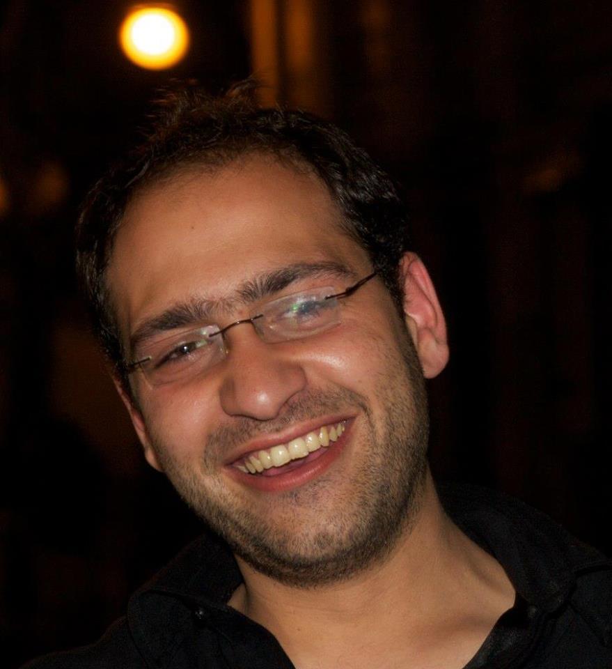 Haitham Bou Ammar