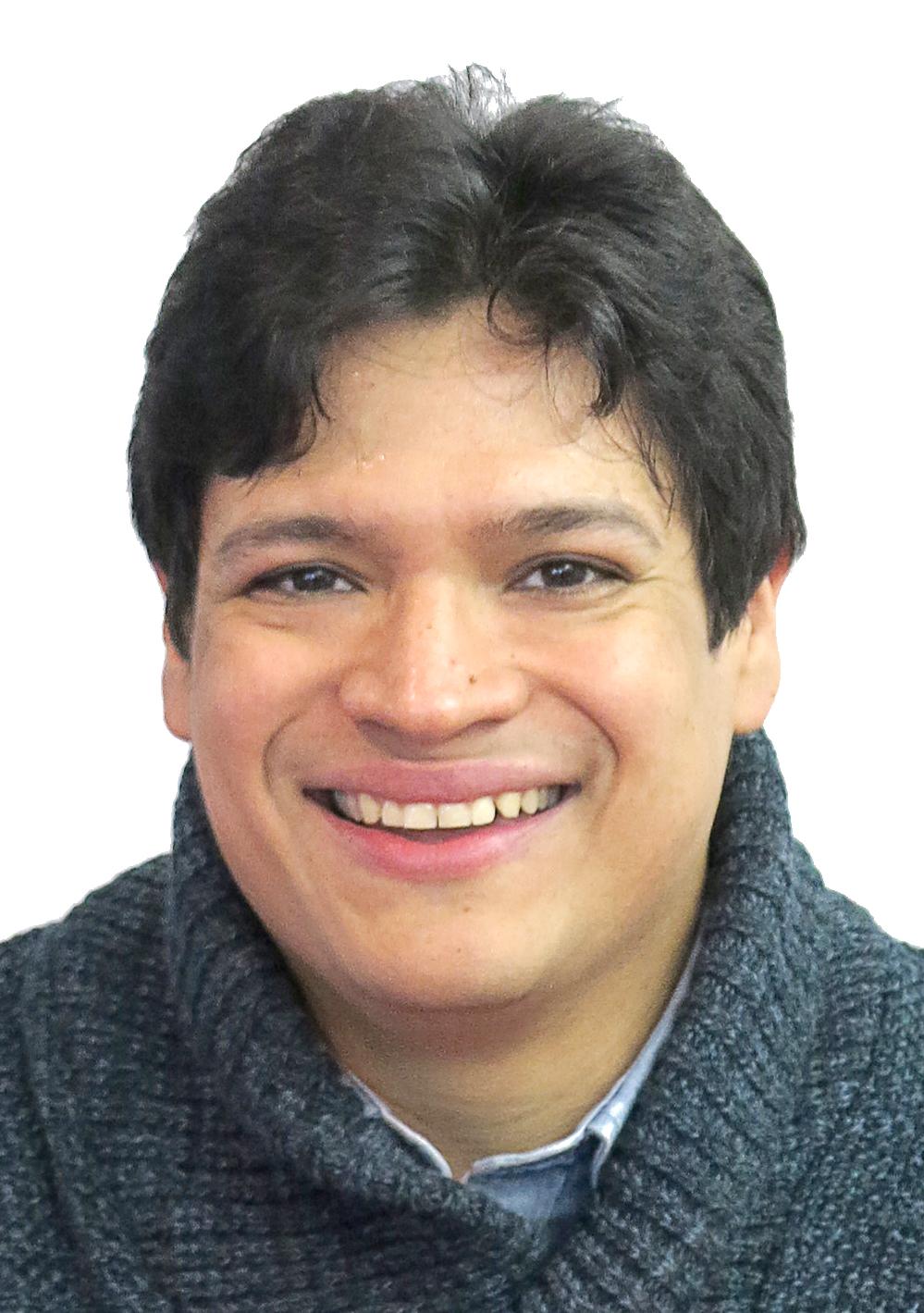 José Marcio Luna