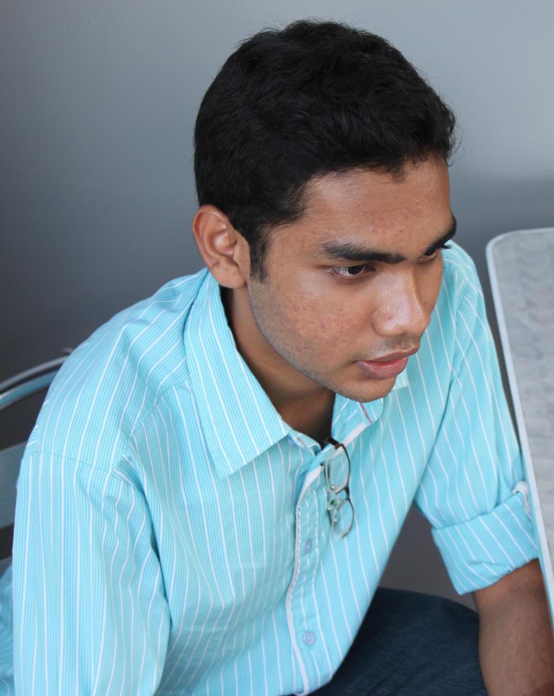 Vishnu Sreenivasan