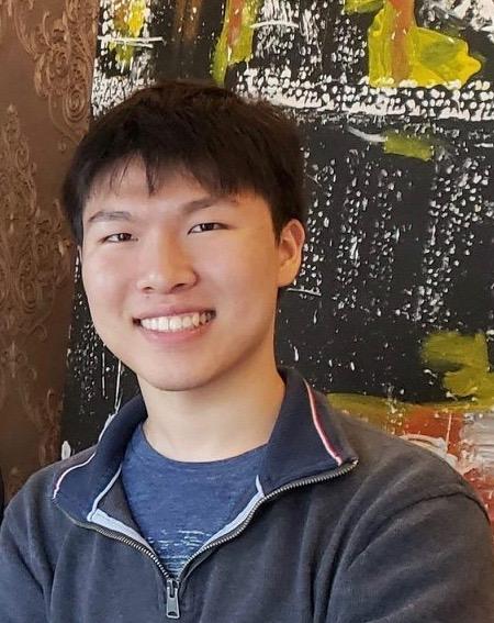 Erik Zhao
