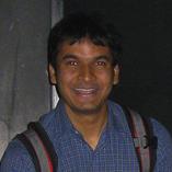 Jnaneshwar Das