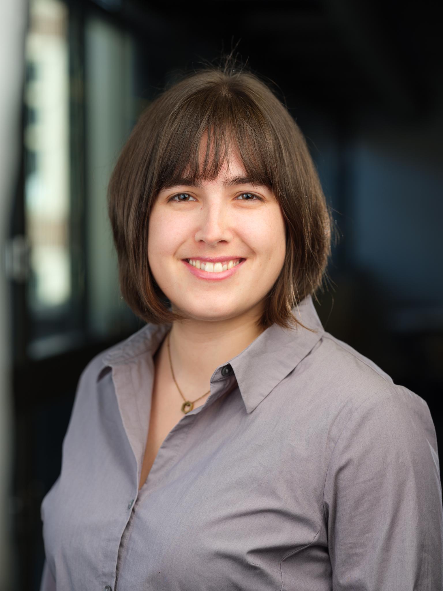 Kelsey Saulnier