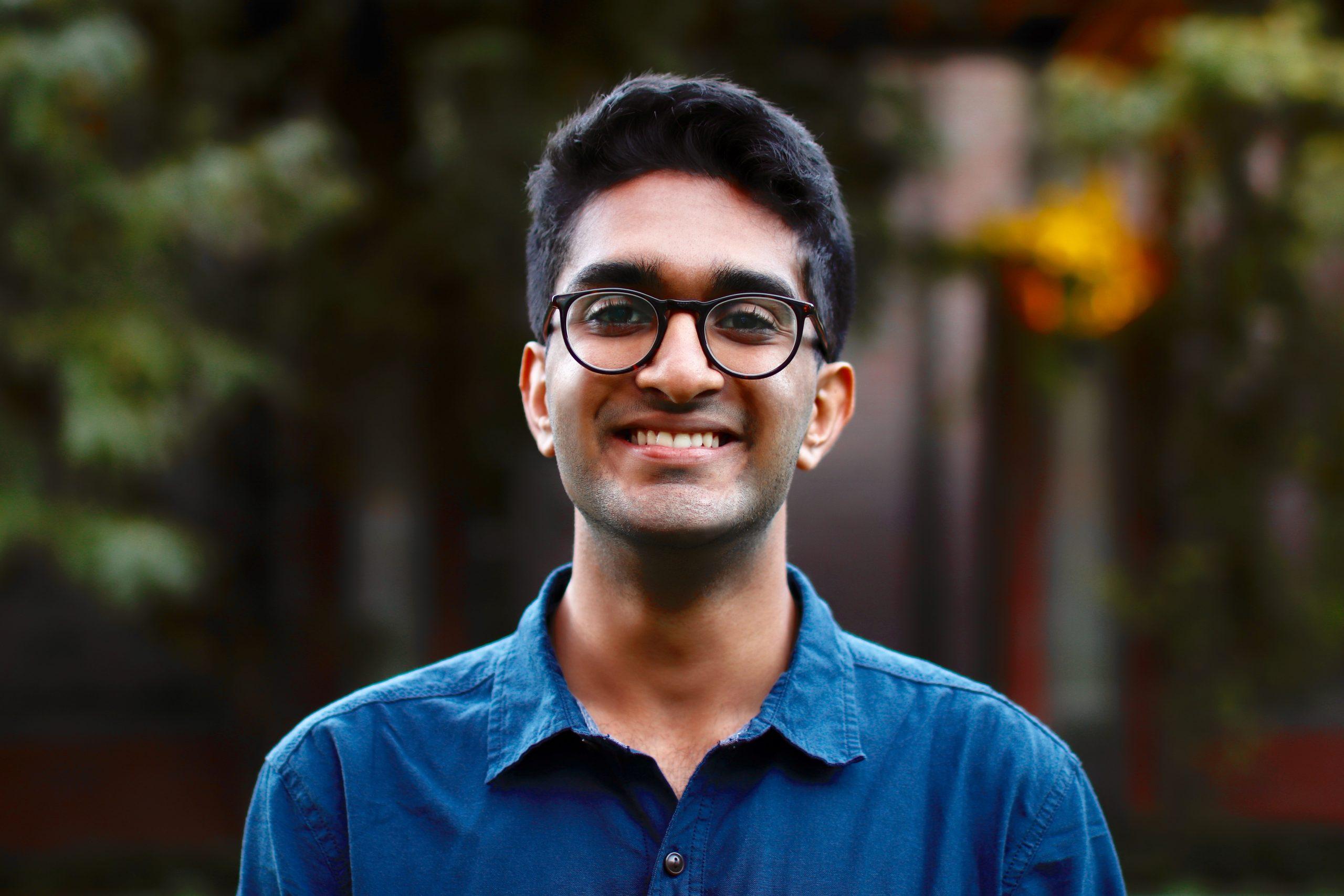 Varun Ramakrishnan