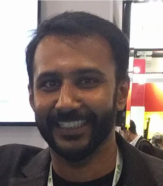 Bharath Sankaran
