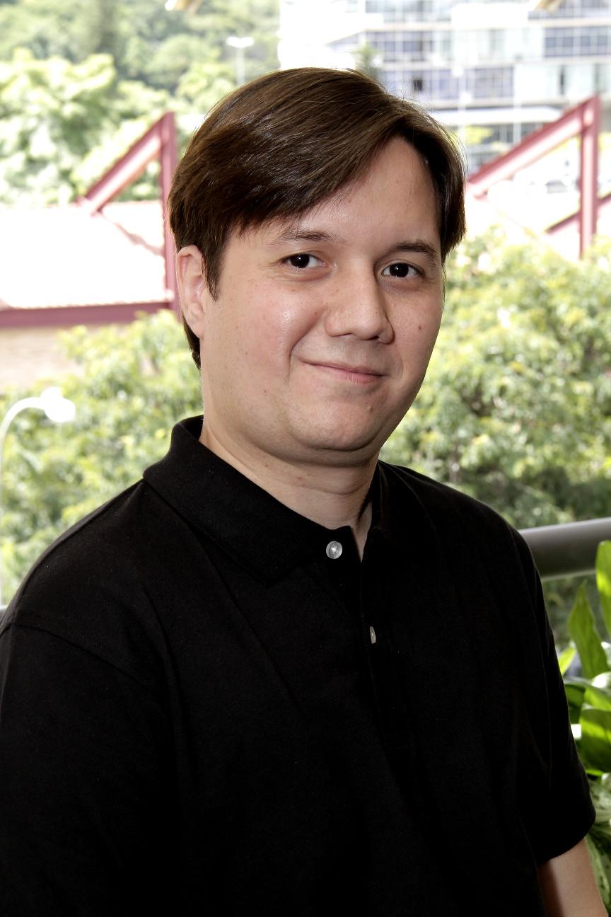 Douglas Macharet