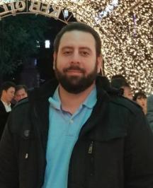 Georgakis  Georgios