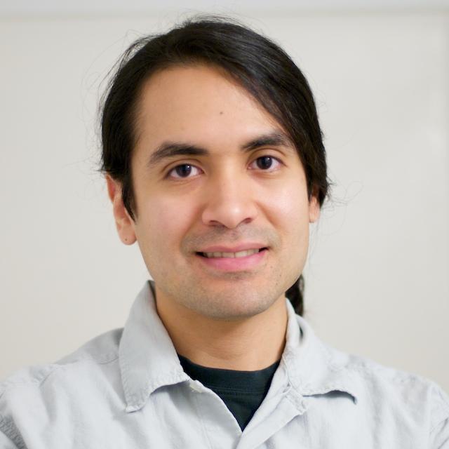 Paul Vernaza