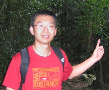 Qihui Zhu