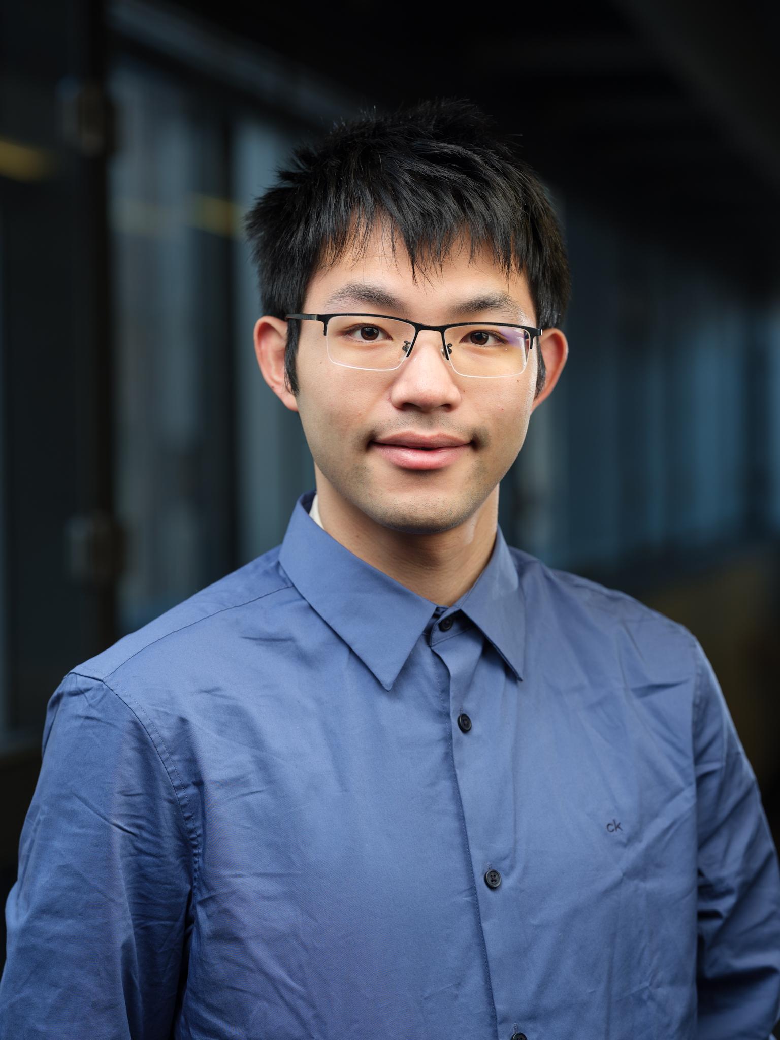 Shenghao Zhou