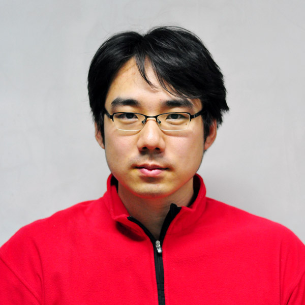 Seungjoon Yi