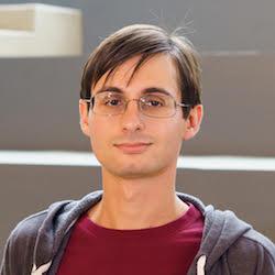 Alexander Spinos