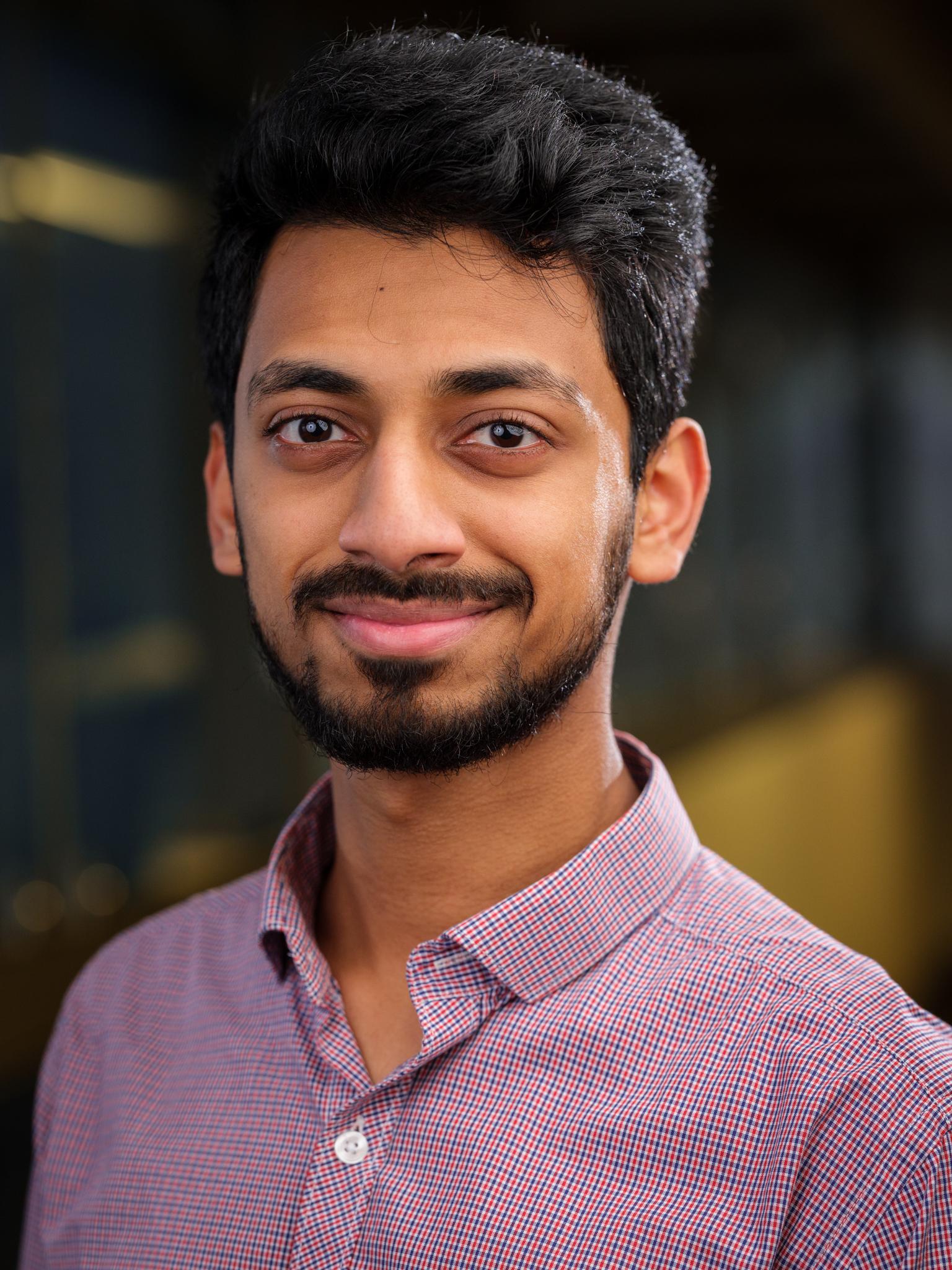 Vishnu Prem