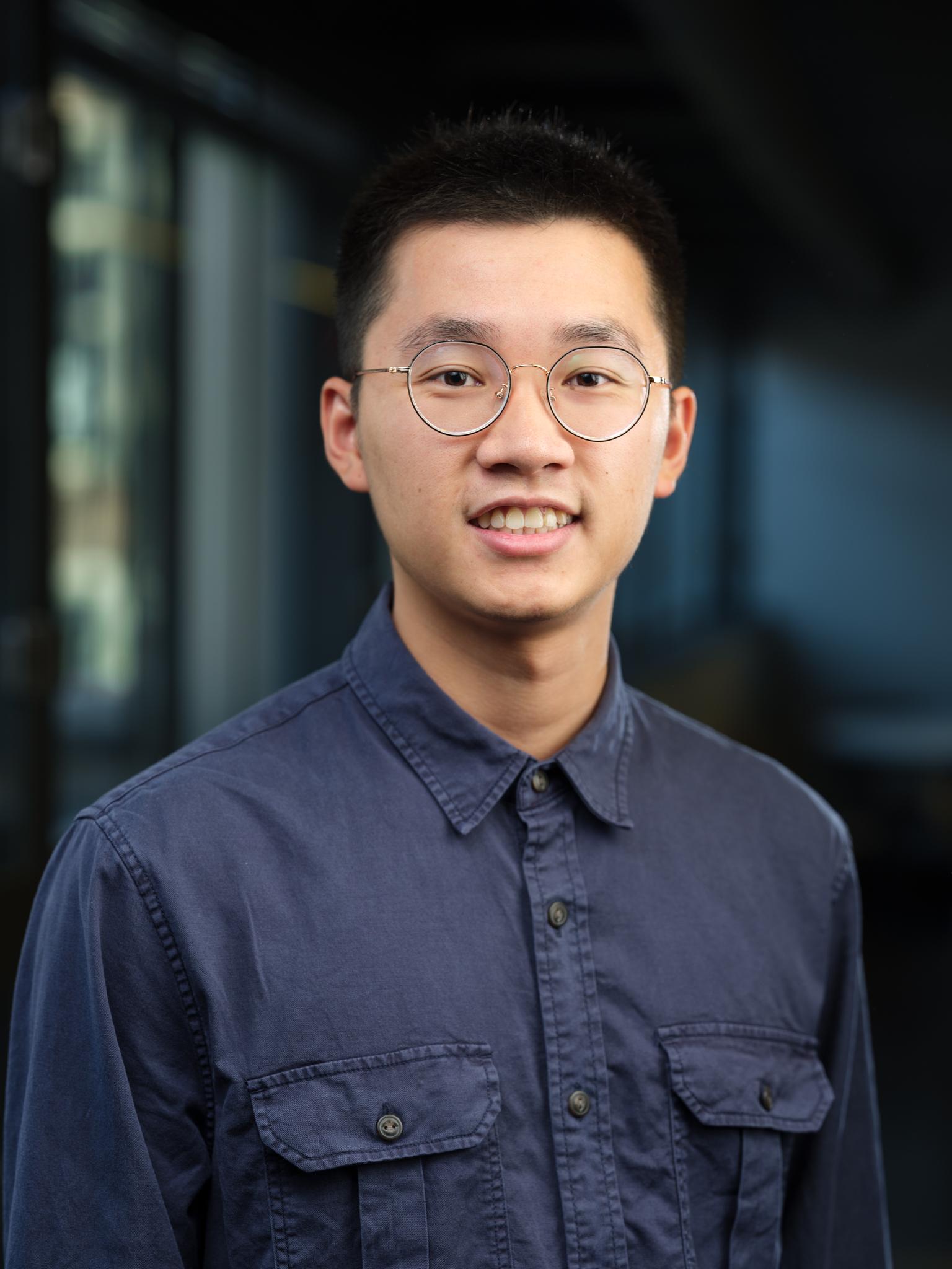 Weiqi Chen