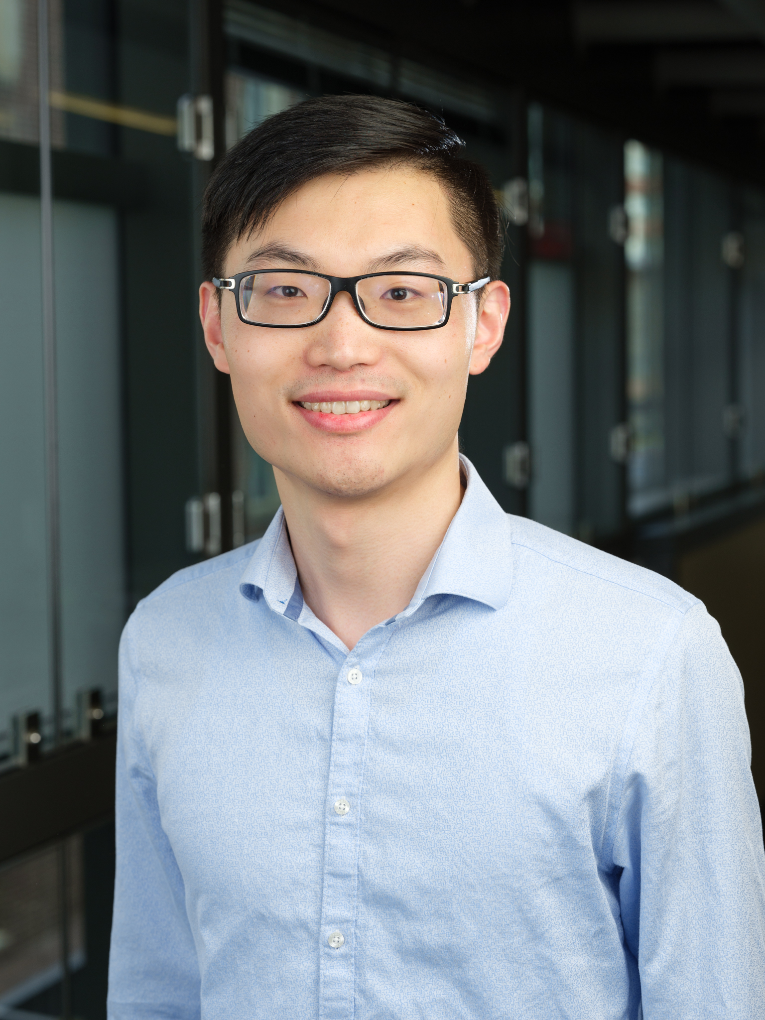 Wenbo Zhang