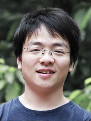 Xiaowei Zhou