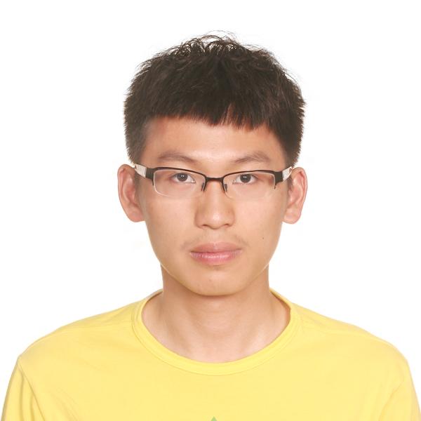 Xuming Mo