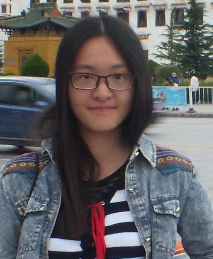 Yilin Liu