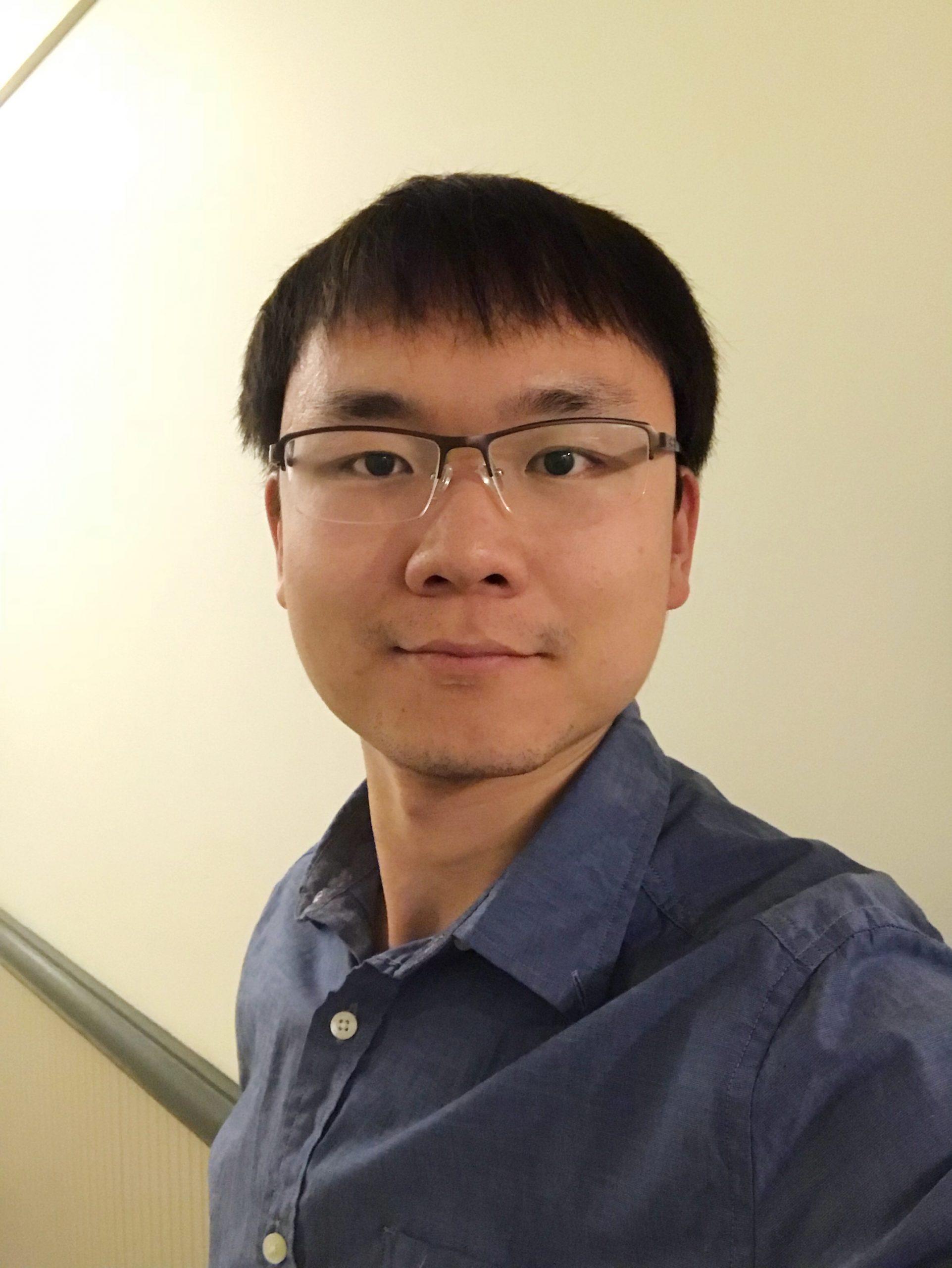 Yuhan Zhao