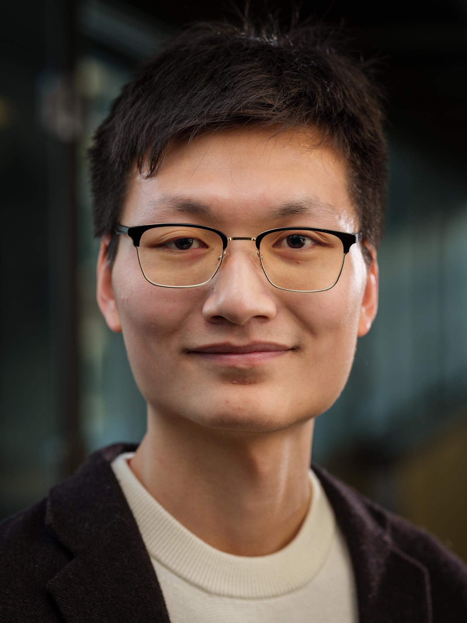 Yuzhi Wang