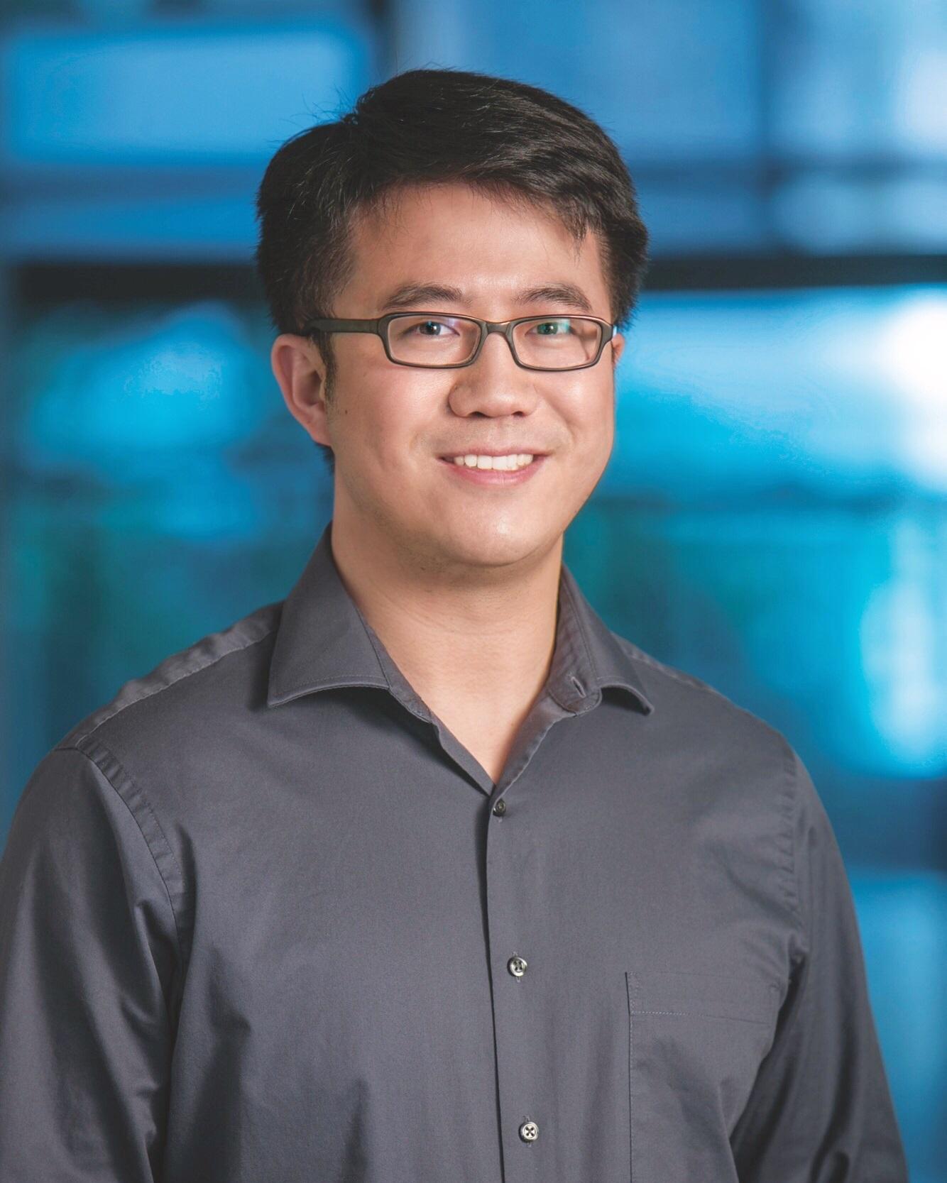 Chenfanfu Jiang