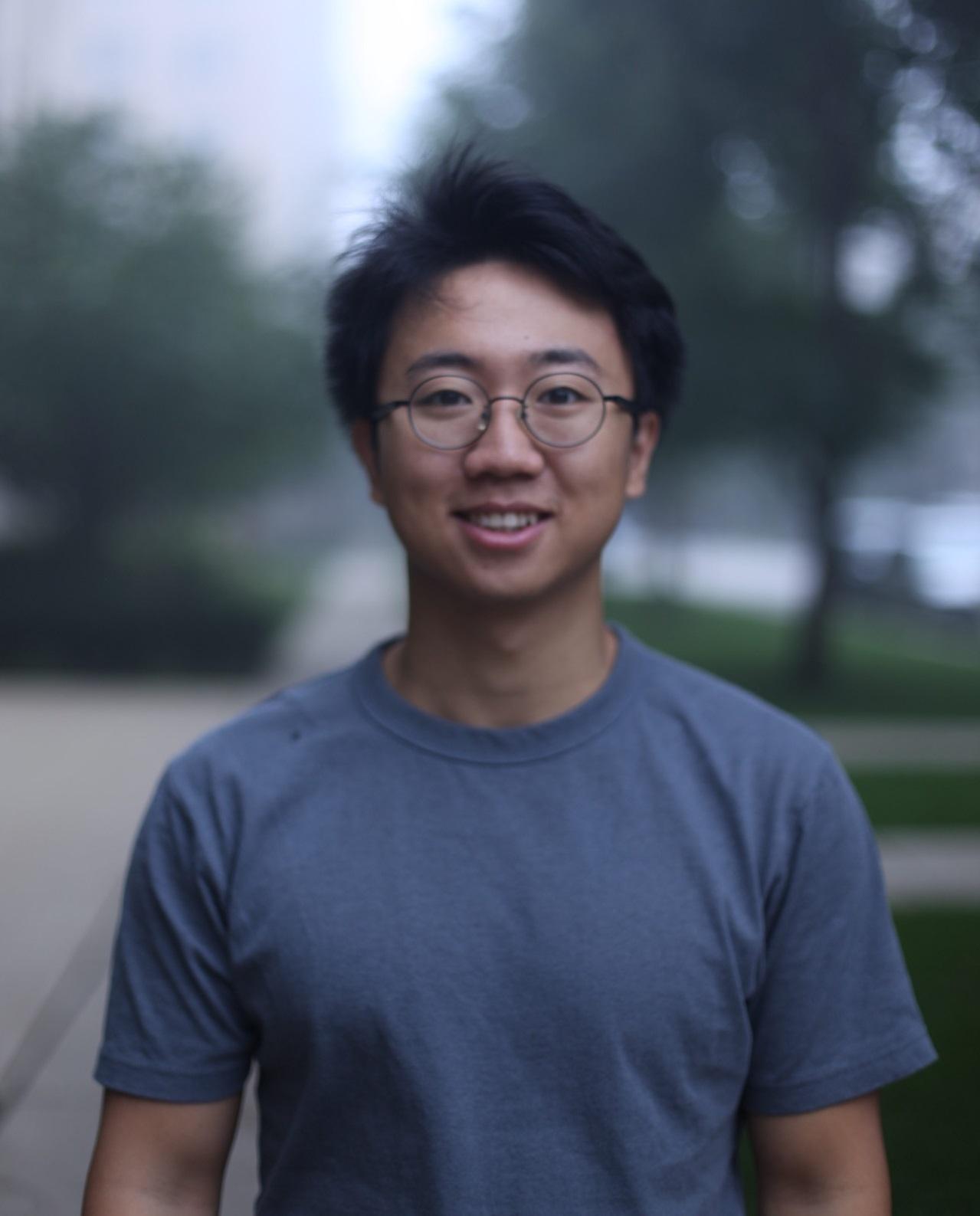 Jiahao (Tom) Zhang