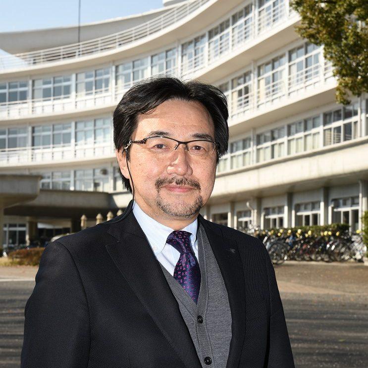 Yoshio Yamamoto