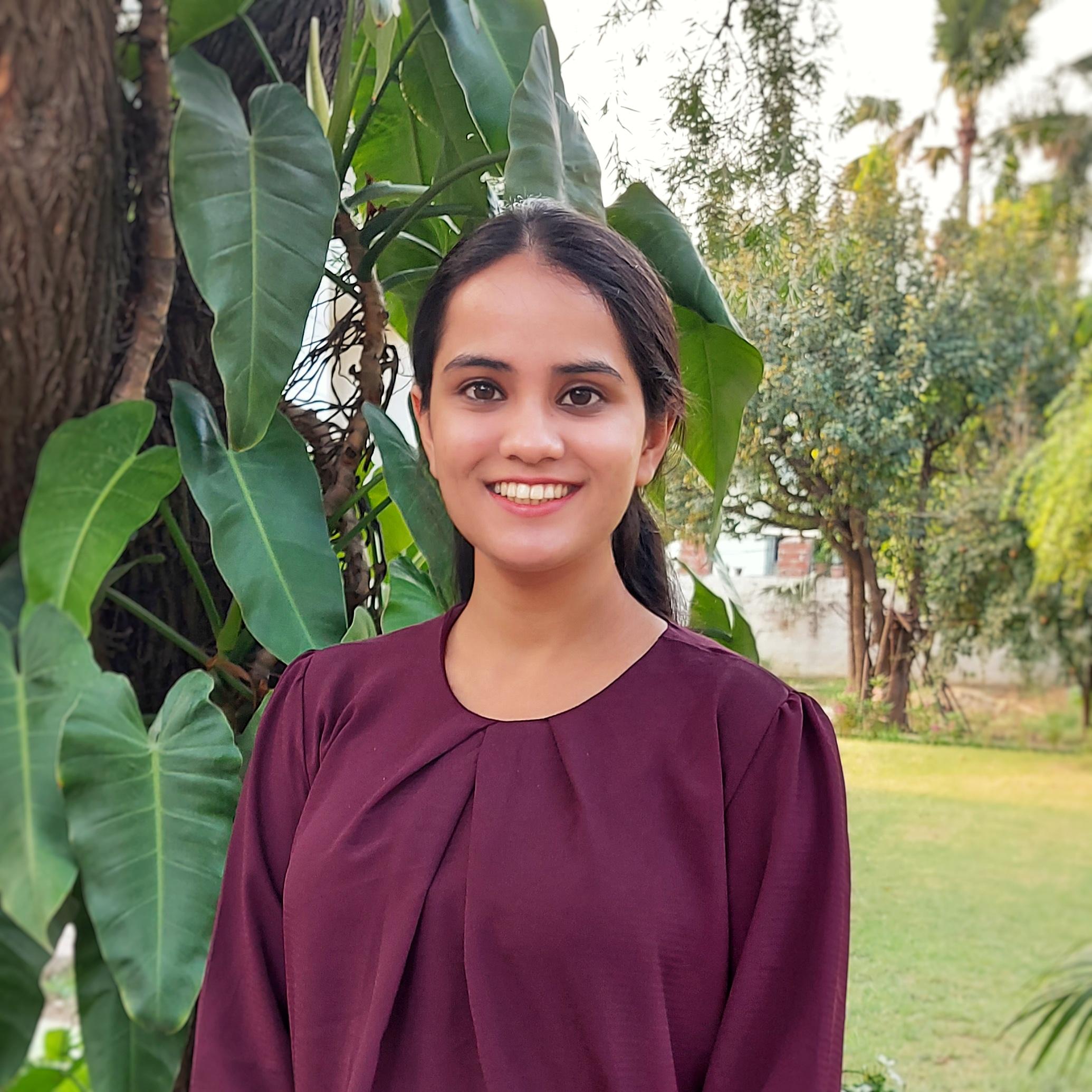 Jasleen Kaur Dhanoa