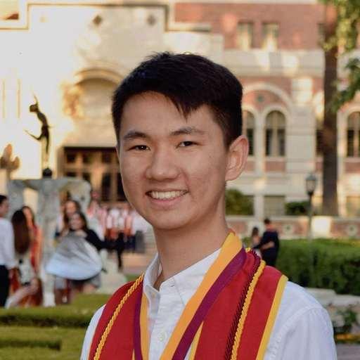 Edward Hu