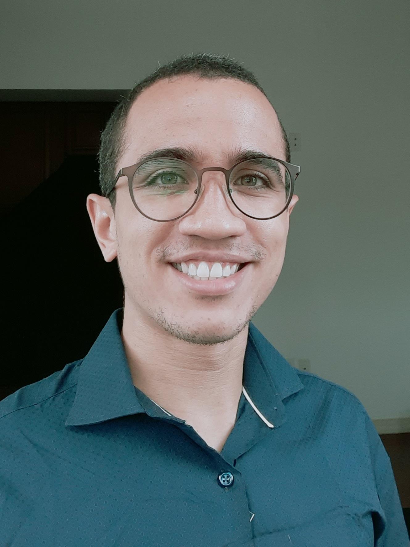 Thales Costa Silva