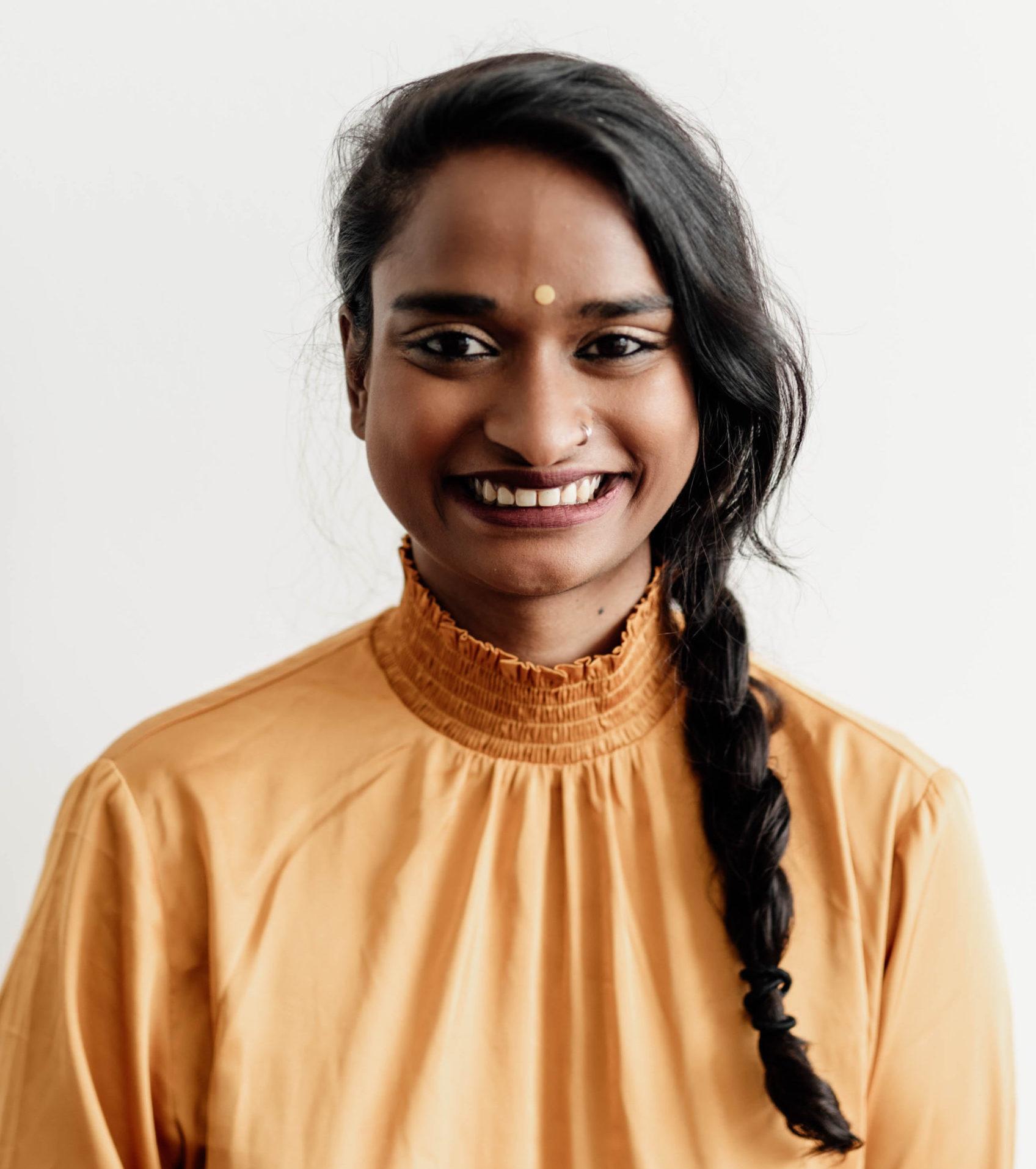 Sirianna Arathi